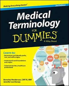 Top 5 Medical Terminology Books for Medical And Nursing