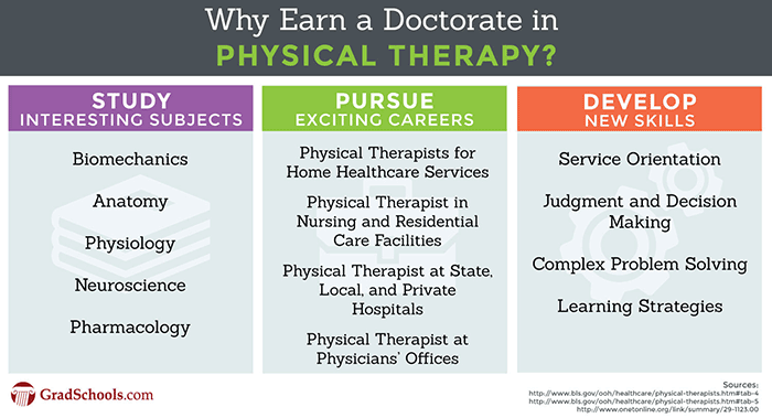 How to Become a Physical Therapist - Med Brain Media